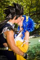 Gajeel Redfox cosplay Althair (6) by AlthairLangley