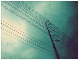 powerlines 3 by geyl
