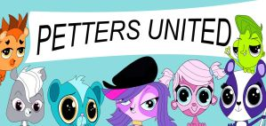 Stamp for Petters United by Schadenpony