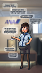 Nayoko's Excellent Customer Service! by EnigmaticEnvelope