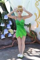 Tinker Bell Being Silly by Anime-Ray