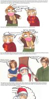 APH: Christmas in Europe by Cadaska