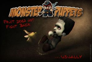 Monster of Puppets: Counterattack by doms3d