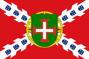 Request: The Dutch-Portugese Ex-Colony of Brazil by firelord-zuko
