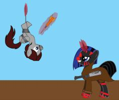 Caught! (request for Wolverscream05) by billy2345
