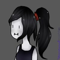Intento de Marcy by YhusNadiaSusel