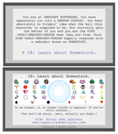 HS: Let Us Tell You About Homestuck BC by jemeri