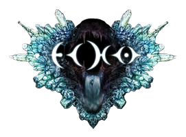 ECHO logo by suburbbum