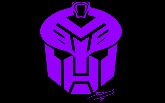 Shattered Glass Autobot-Cobra Alliance by magigrapix