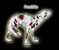 Frostbite- Contest Entry by Stefi-Delly