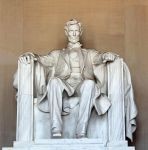 Lincoln Memorial 2 by firenze-design