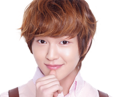 Onew (SHINee) png [render] by Sellscarol