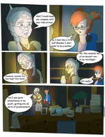 Helena Hopkins and the Lost Loom of Arachne pg 3 by Jonesycat79