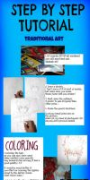 TRADITIONAL TUTORIAL by lindley22