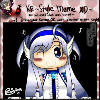 CR Mission: Another Style by Harunomizuhime