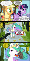 Lick me  im a Vampire  by Csimadmax - Translated by doktorwhooves