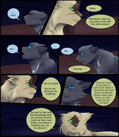 The Recruit- pg 215 by ArualMeow