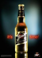 It's Miller Time by eKBS