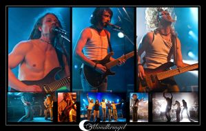 Pain of Salvation II - Band by Mondkringel