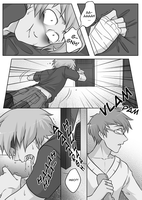 Unravel DNA V1 Page 45 by Kyoichii