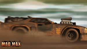 MadMax Shot06 by DazTibbles