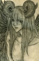 Ravenwing, The Dark Diety by KitKatKitsune88