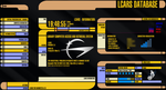 LCARS for Rainmeter v2.0 by Freaky333