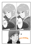 Hyrule Warriors and SSB4~ Your Face...It's Amazing by Princess-Riko