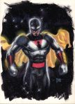 Spaceghost by edtadeo