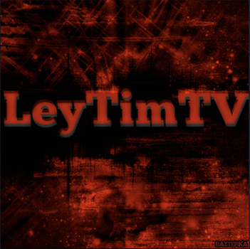 Profile Pic for LeyTimTV by BaxterKAGFX