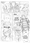 DA - Height Differences, Pg 1 by aimo