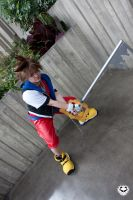 Taste the Power of My Keyblade by blitzacetidus