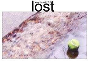 Lost by twomansam