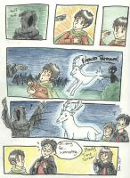 When Harry Met Frodo by HapyCow