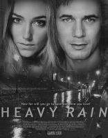 Heavy Rain-How Far Will You Go by JessMindless