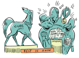 'BEST' In 'SHOW' by Psshaw