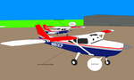 Saul and his Partner Jetster in Civil Air Patrol by thebluee53