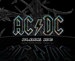 acdc by mariok13