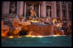 fontana di trevi by SuperMario82