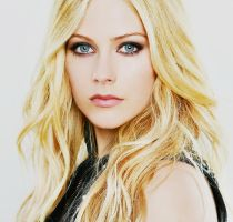 Avril Lavigne Photoshoot. by Hunterenchanted