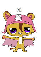 my new lps rd by webkinzfun8