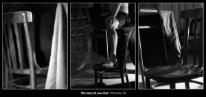 The story of one chair by p-dudko