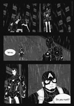 An exercise in comic-making skills by Algiark