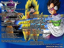 DBKAI OP Dragon Soul by Graxile