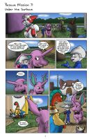 King's Pride Mission 7 - pg3 by Nacome