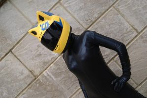 DRRR - Celty: Won't Lose My Head by Miyazawa-Lulu
