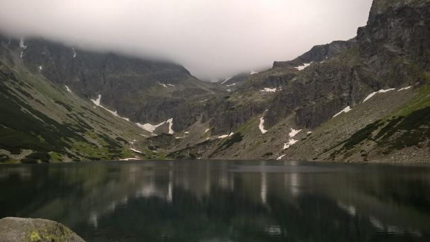 Morskie Oko by WasdersPhotos