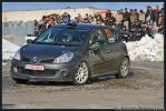 Rally Sprint - Clio Sport by crisvsv