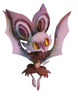 Noibat by blubified