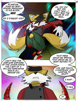 Scourge's Bane - page 8 by CapnChryssalid